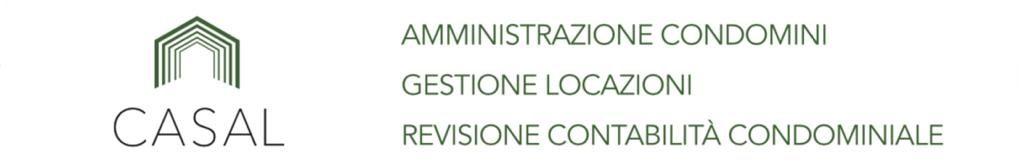 Studio Casal – Amministrazioni condominiali Abbiategrasso e provincia di Milano